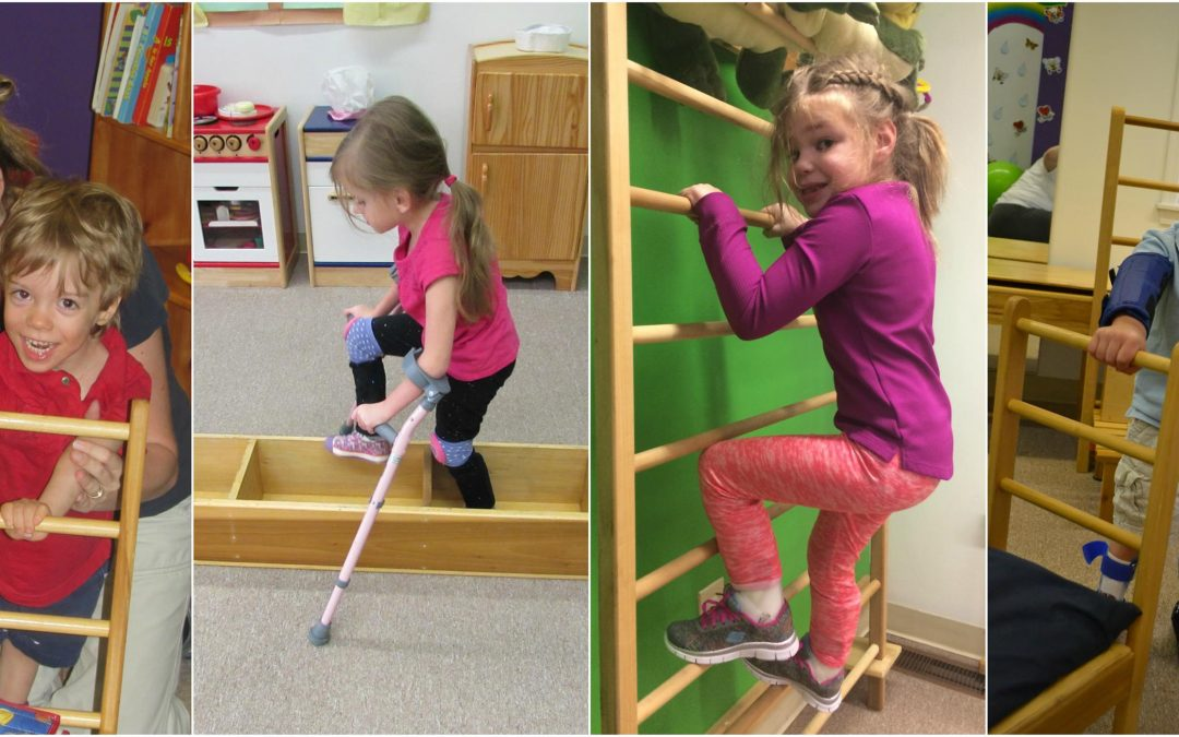 Creating New Physical Abilities Through Learning: Conductive Education