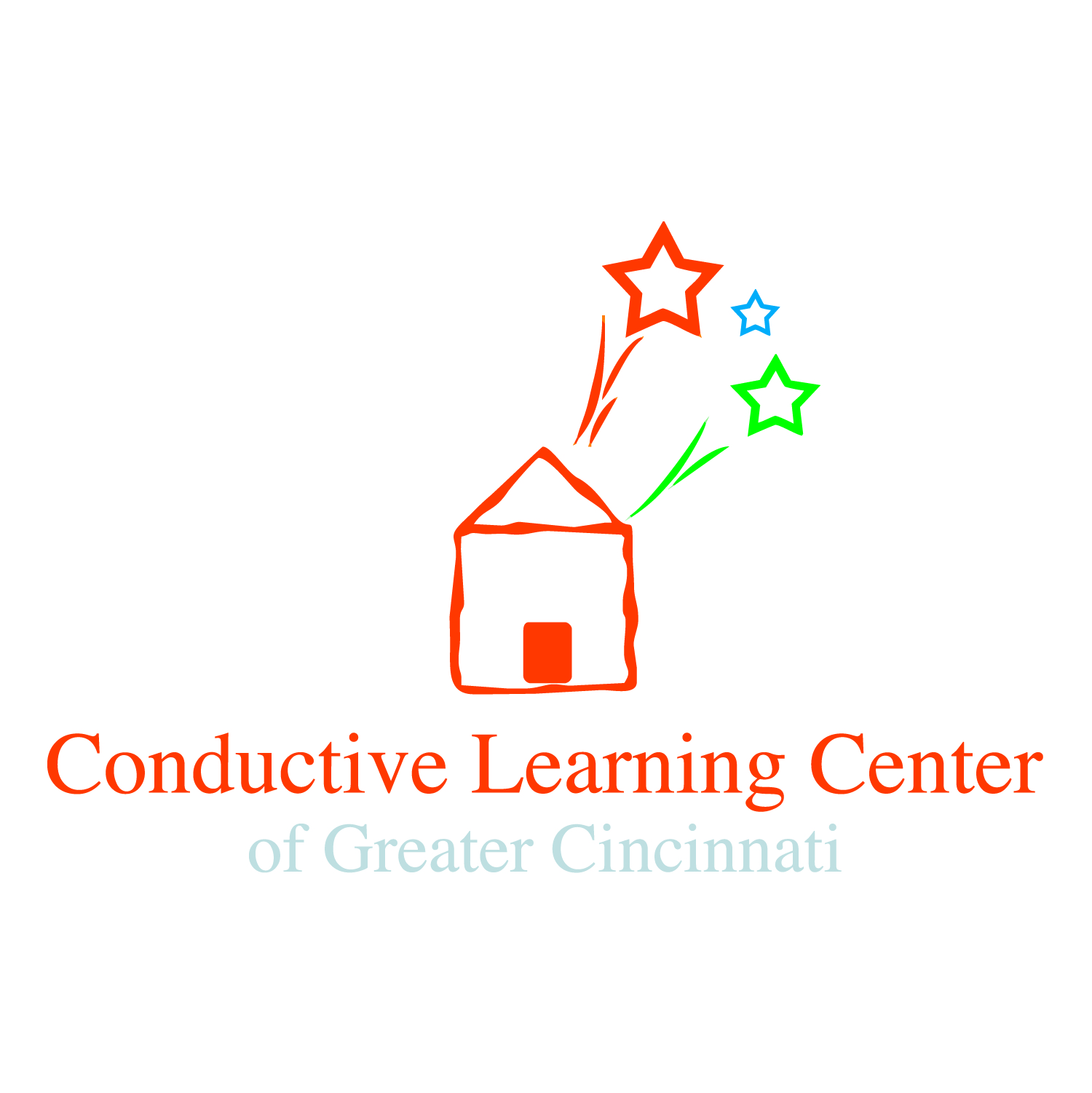 Conductive Learning Center of Greater Cincinnati Logo