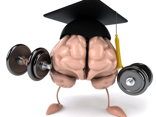 Connecting the Mind to the Muscle: Conductive Education
